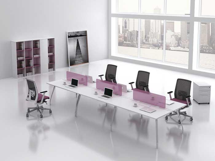 雷蒂斯办公桌C03,上海职员办公桌,【尺寸 价格 图片 品牌】