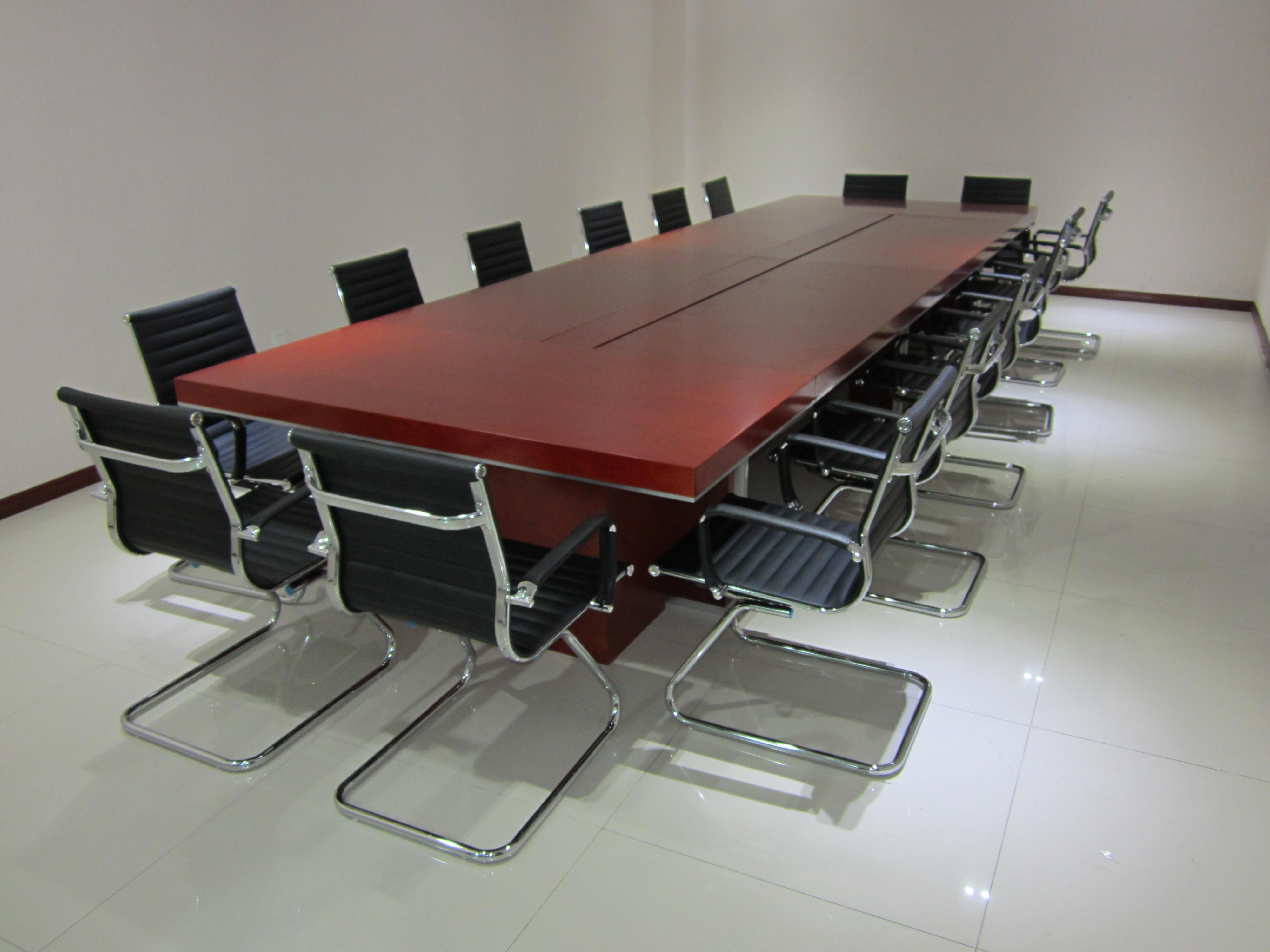 实木会议桌C02,上海会议桌,实木会议桌【价格 图片 尺寸】