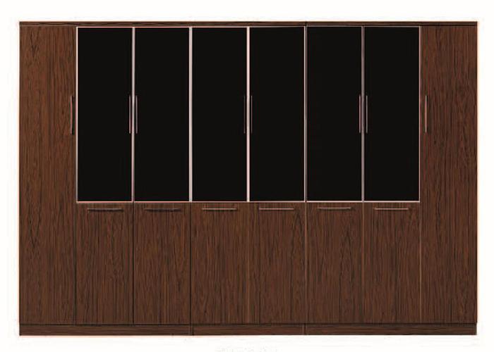 实木文件柜B04,上海实木文件柜,【尺寸 价格 图片 品牌】