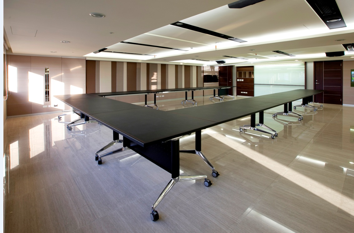 板式会议桌B02