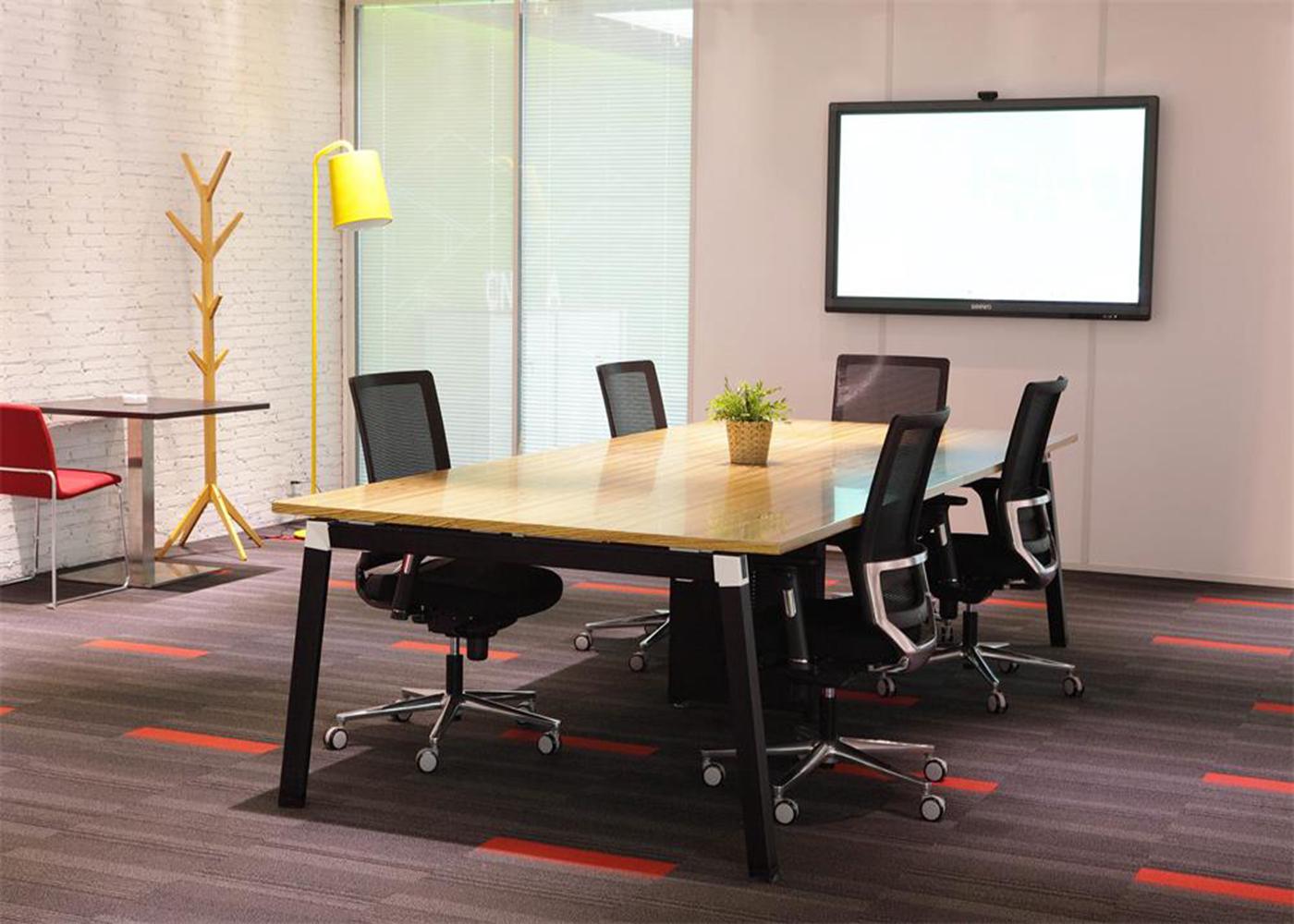 凯蒂斯会议桌A14,上海会议桌,【尺寸 价格 图片 品牌】