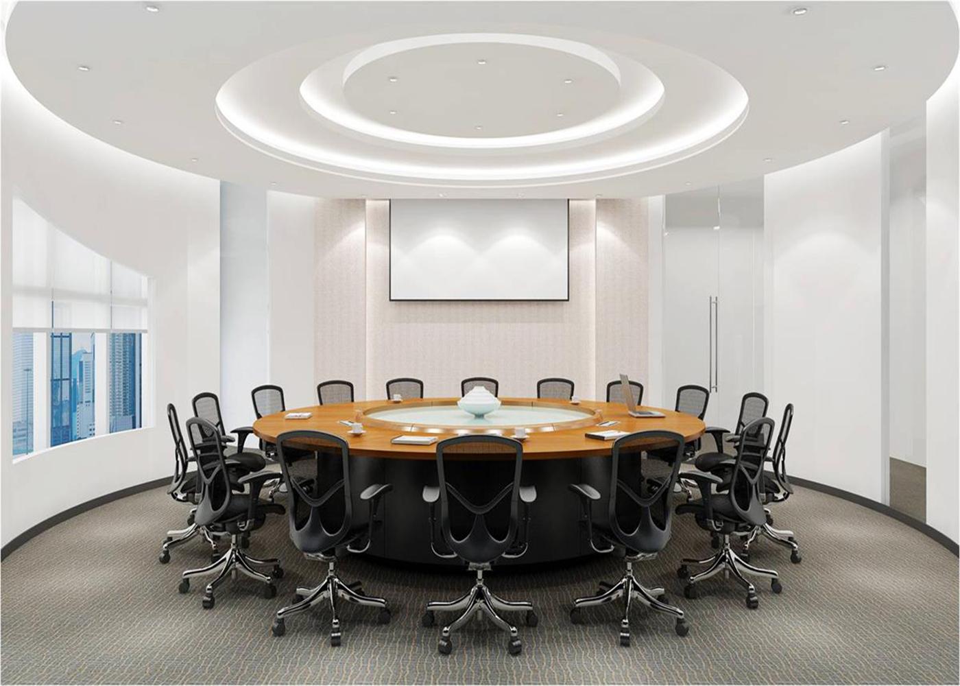 雷蒂斯会议桌A14,上海会议桌,【尺寸 价格 图片 品牌】