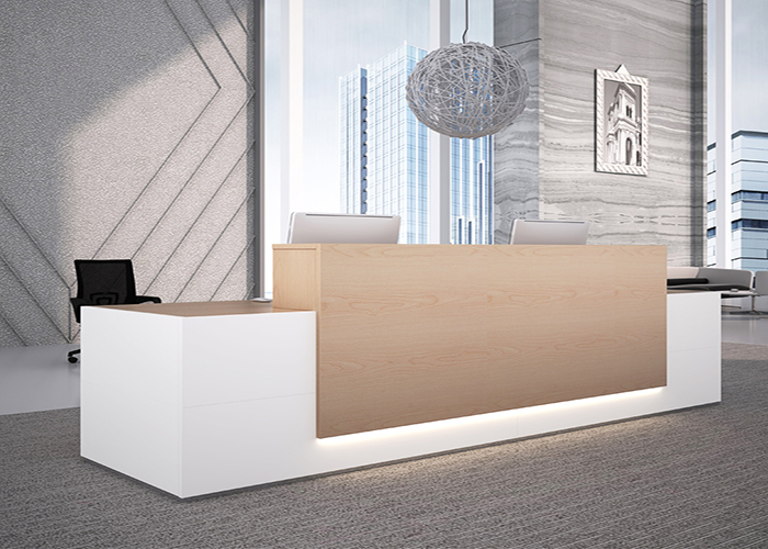 格莱蒂办公前台A06,上海办公前台,【尺寸 价格 图片 品牌】