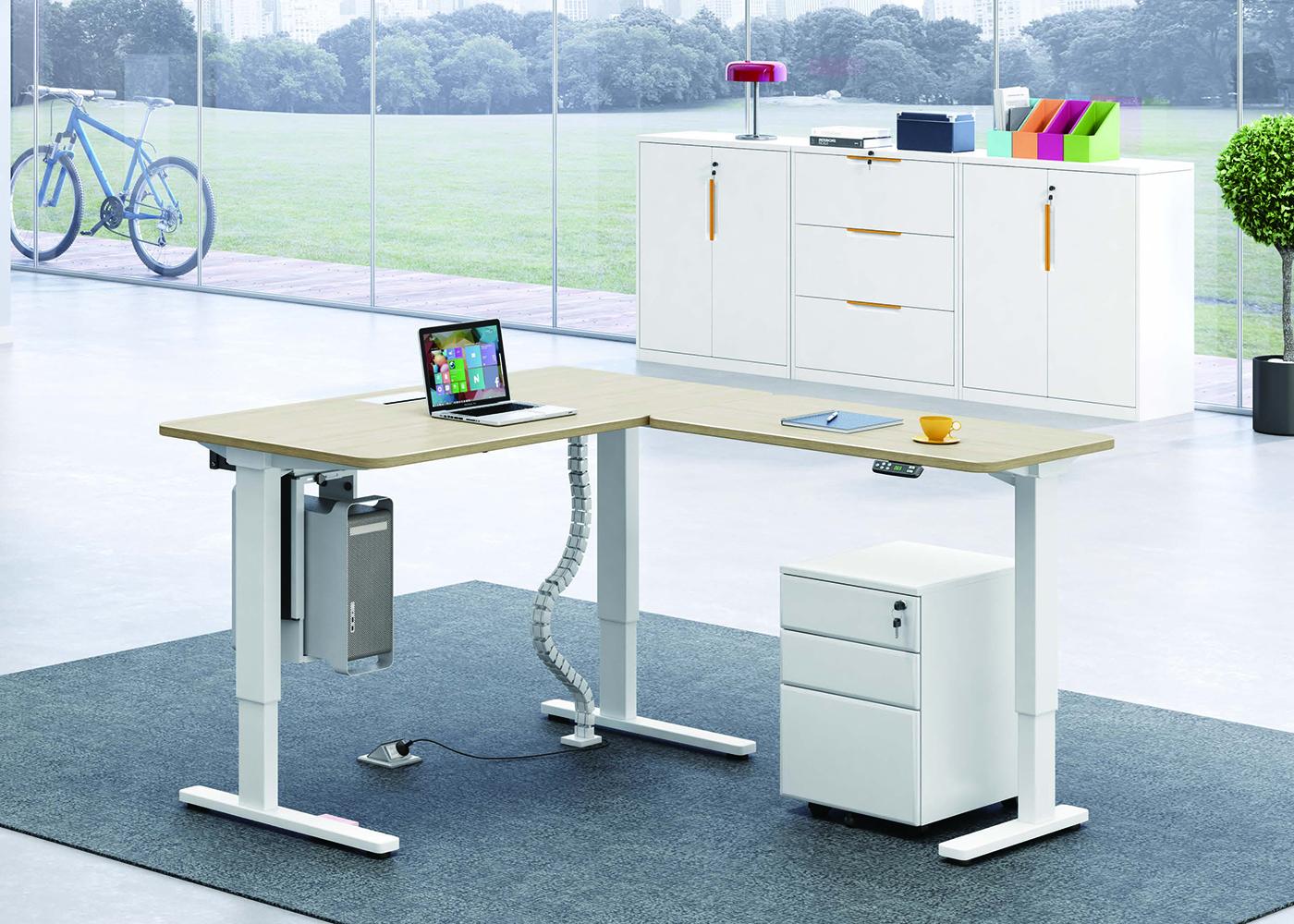 米克智能升降桌A01,上海智能升降桌,【尺寸 价格 图片 品牌】