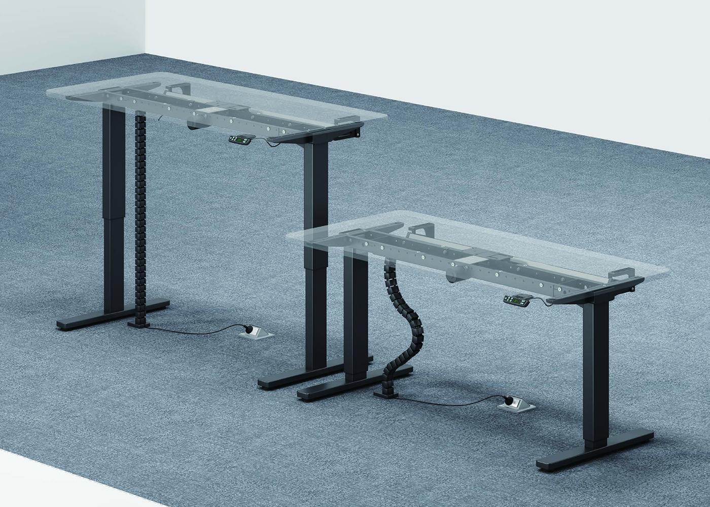 米克智能升降桌A05,上海智能升降桌,【尺寸 价格 图片 品牌】