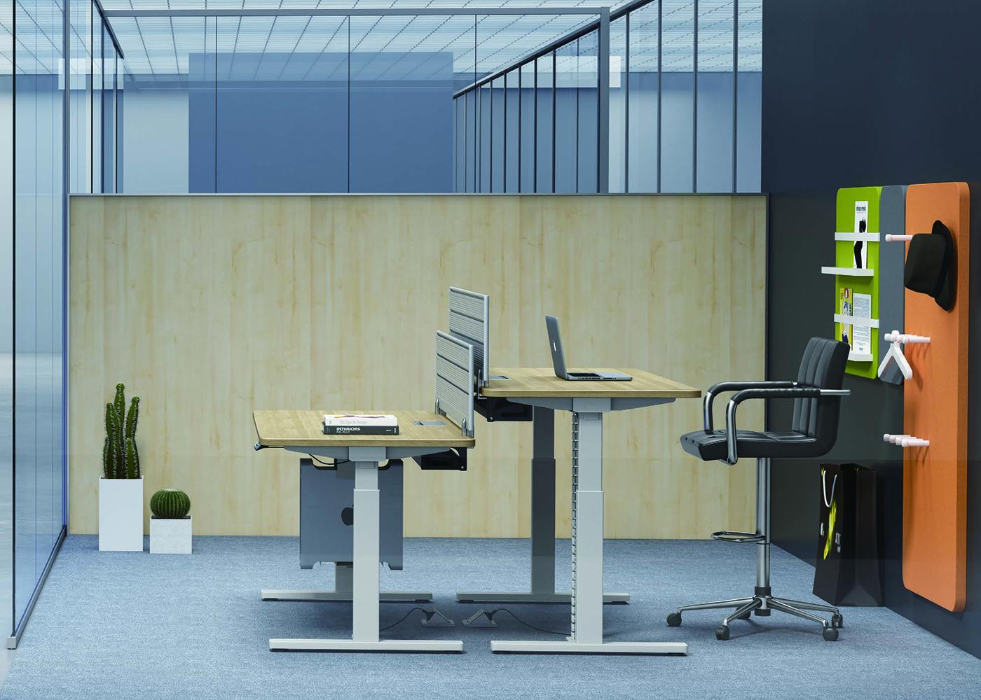 米克智能升降桌A08,上海智能升降桌,【尺寸 价格 图片 品牌】