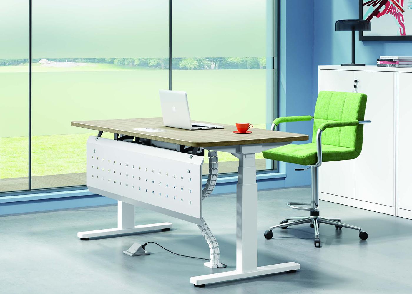米克智能升降桌A11,上海智能升降桌,【尺寸 价格 图片 品牌】