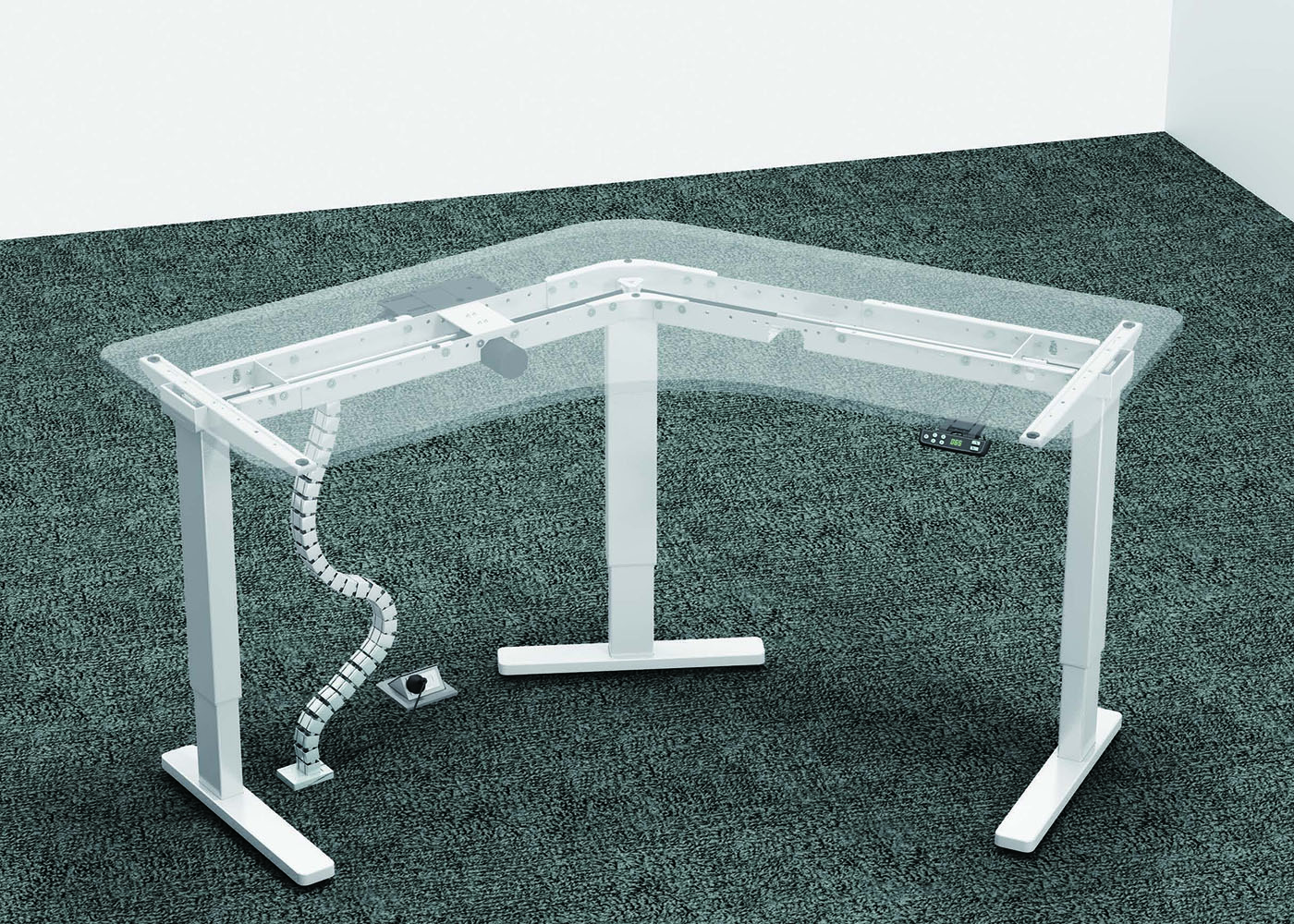 米克智能升降桌A09,上海智能升降桌,【尺寸 价格 图片 品牌】
