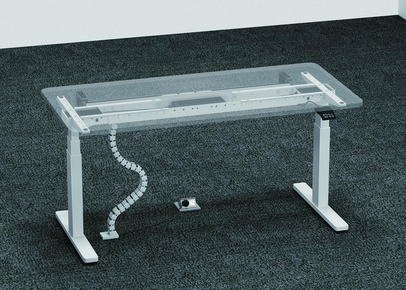 米克智能升降桌A12,上海智能升降桌,【尺寸 价格 图片 品牌】