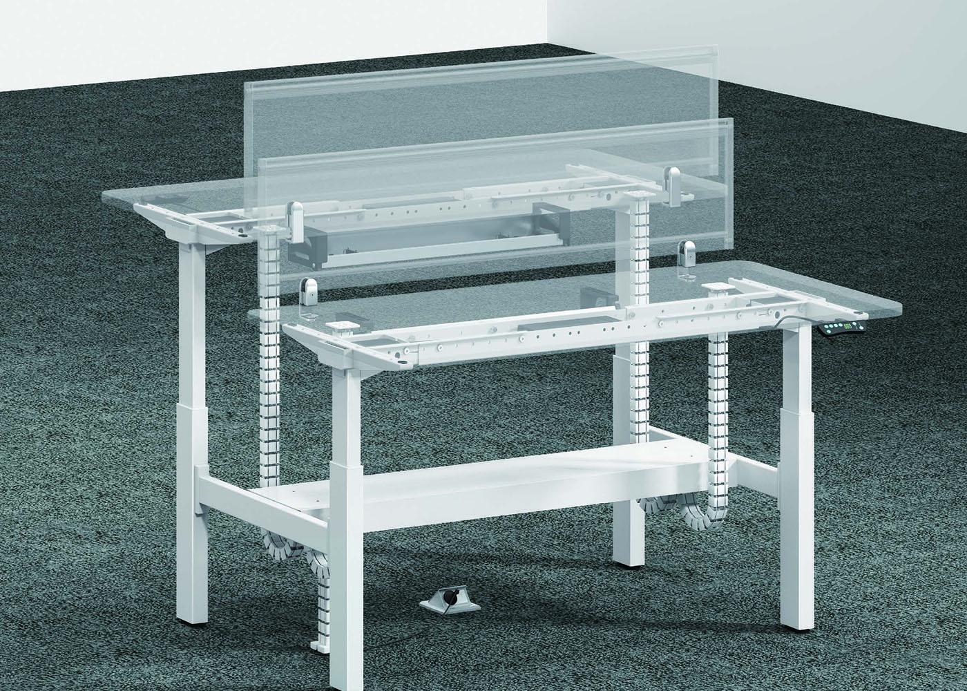 米克智能升降桌A15,上海智能升降桌,【尺寸 价格 图片 品牌】