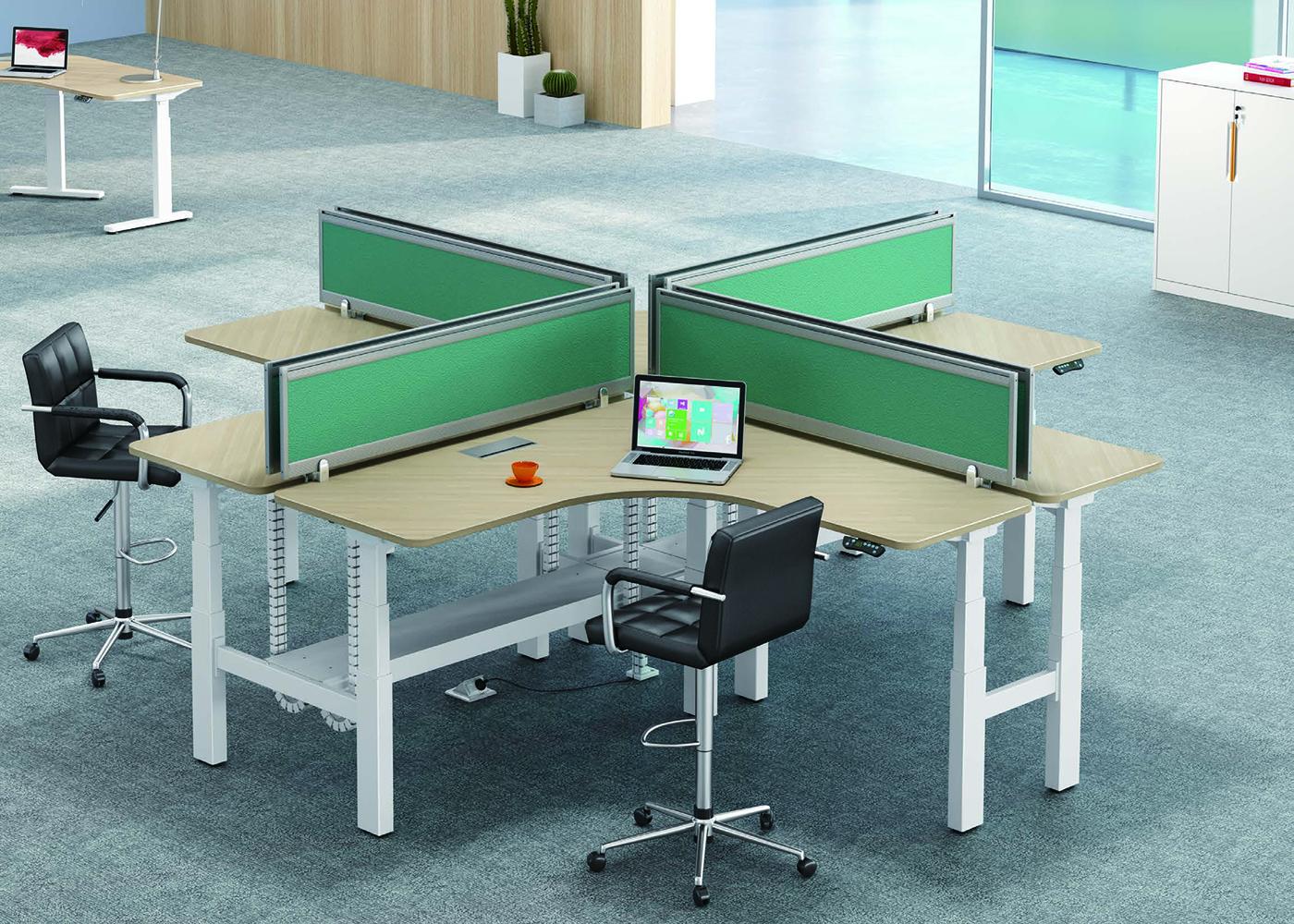 米克智能升降桌A18,上海智能升降桌,【尺寸 价格 图片 品牌】