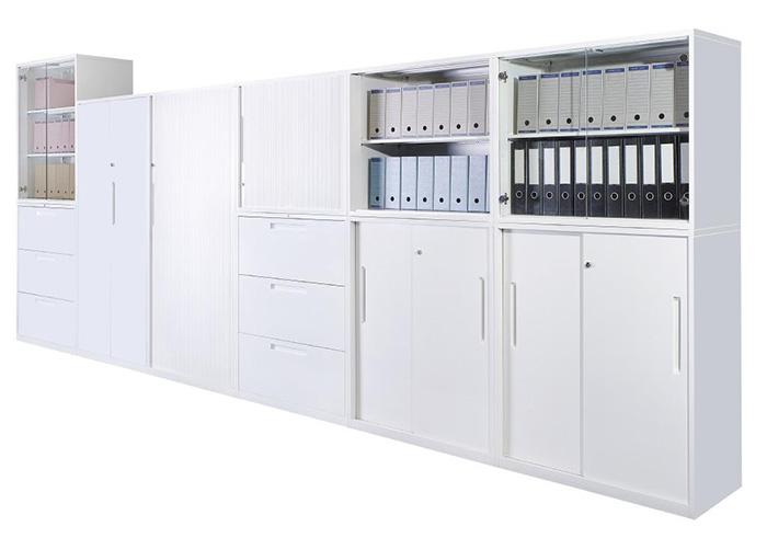 钢制文件柜C14,上海钢制文件柜,【尺寸 价格 图片 品牌】