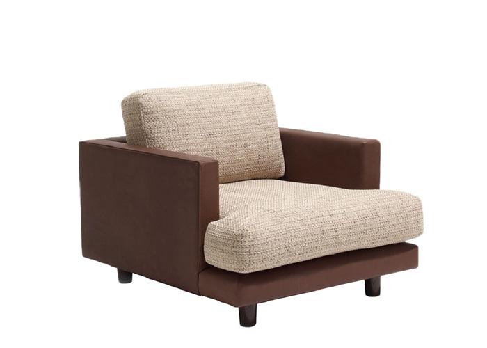 爱纳斯休闲沙发A17,上海休闲沙发,【尺寸 价格 图片 品牌】