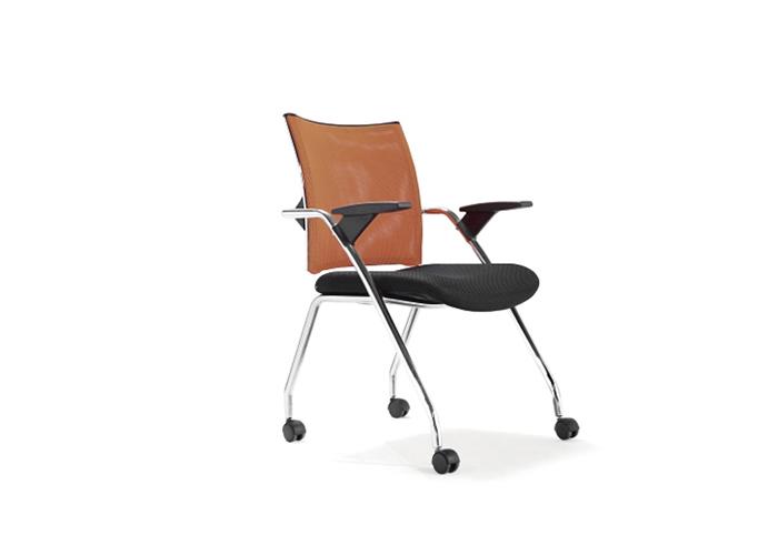 雷蒂斯培训椅B17,上海培训椅,【尺寸 价格 图片 品牌】
