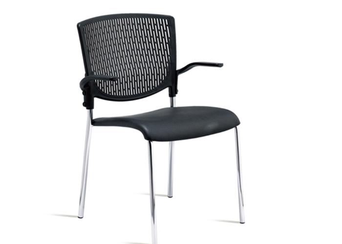 雷蒂斯培训椅B21,上海培训椅,【尺寸 价格 图片 品牌】