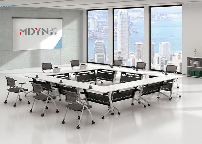 雷蒂斯培训桌B01,上海培训桌,【尺寸 价格 图片 品牌】