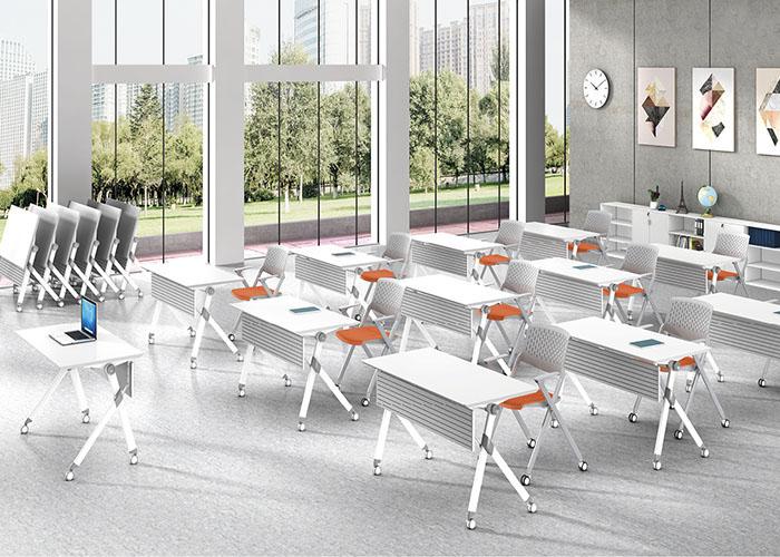 雷蒂斯培训桌B02,上海培训桌,【尺寸 价格 图片 品牌】
