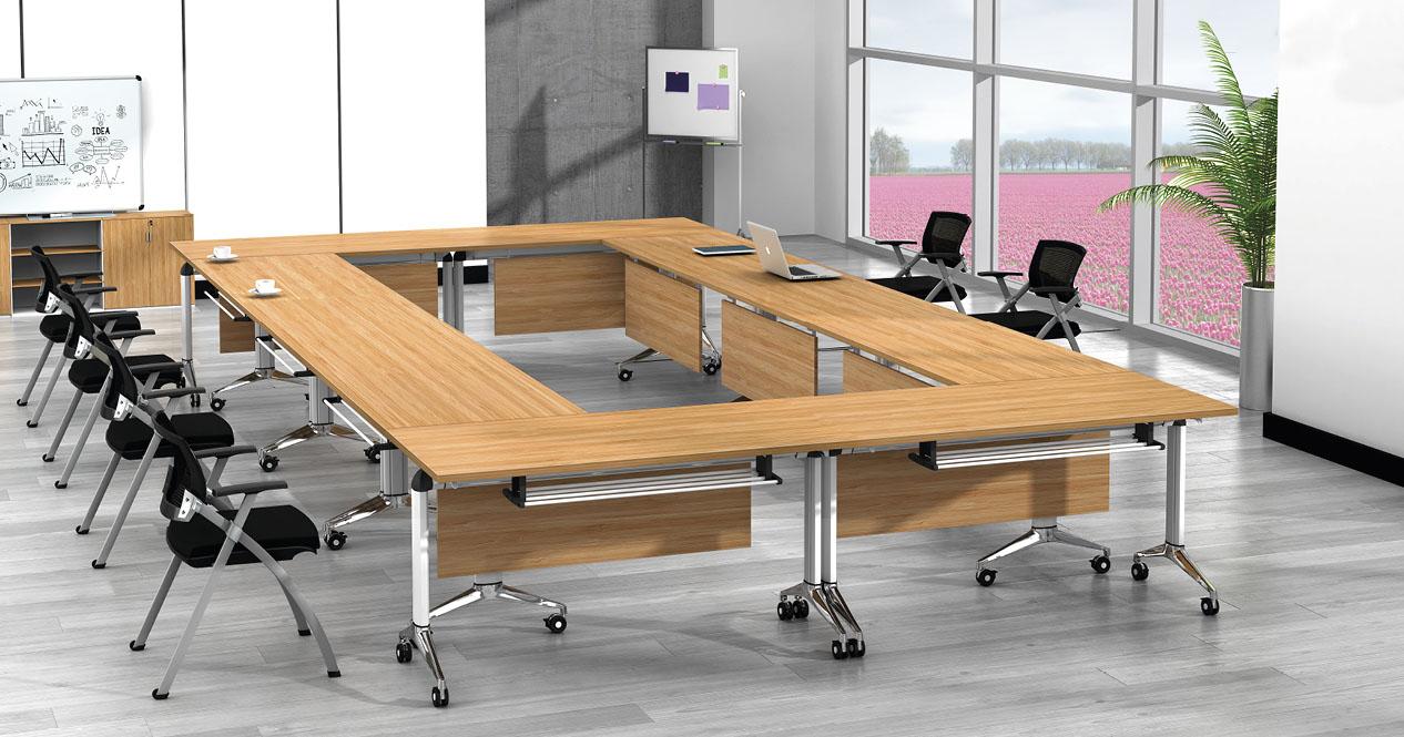 雷蒂斯培训桌B04,上海培训桌,【尺寸 价格 图片 品牌】