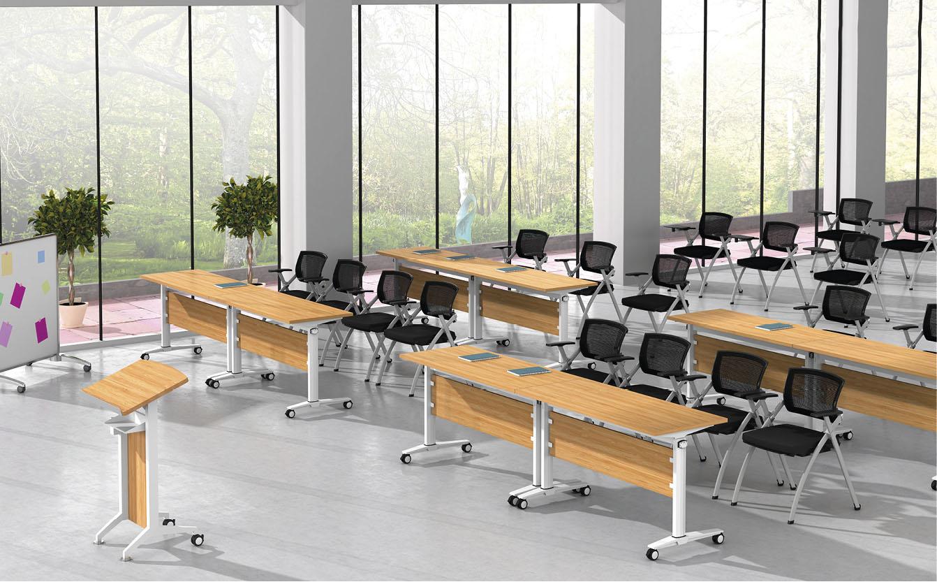 雷蒂斯培训桌B05,上海培训桌,【尺寸 价格 图片 品牌】