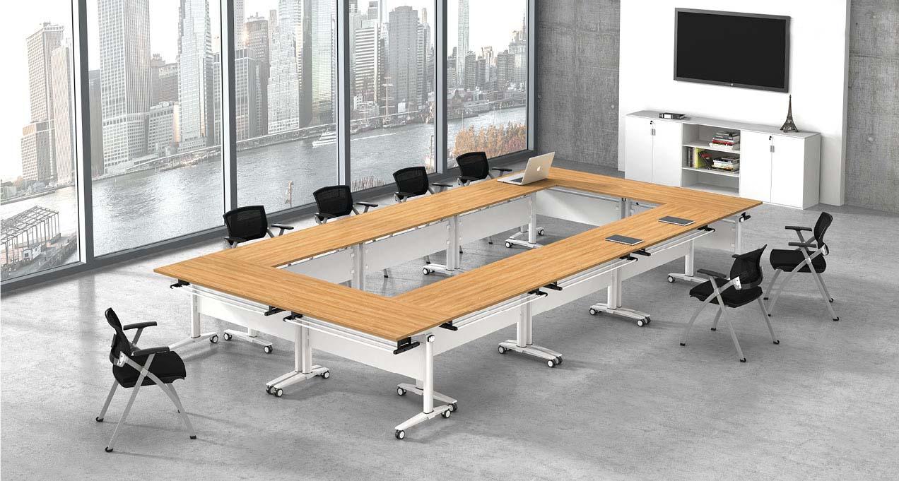 雷蒂斯培训桌B06,上海培训桌,【尺寸 价格 图片 品牌】