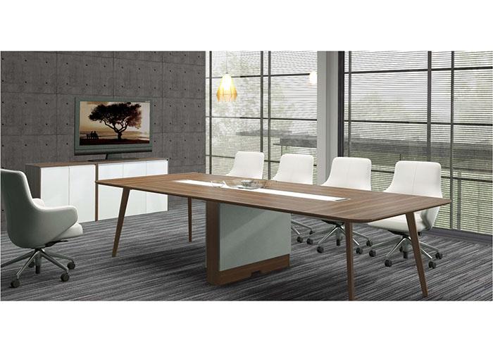 贝尔克会议桌A02,上海会议桌,【尺寸 价格 图片 品牌】