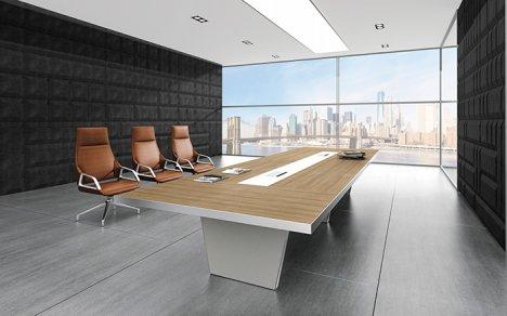 格兰特会议桌C02,上海会议桌,【尺寸 价格 图片 品牌】