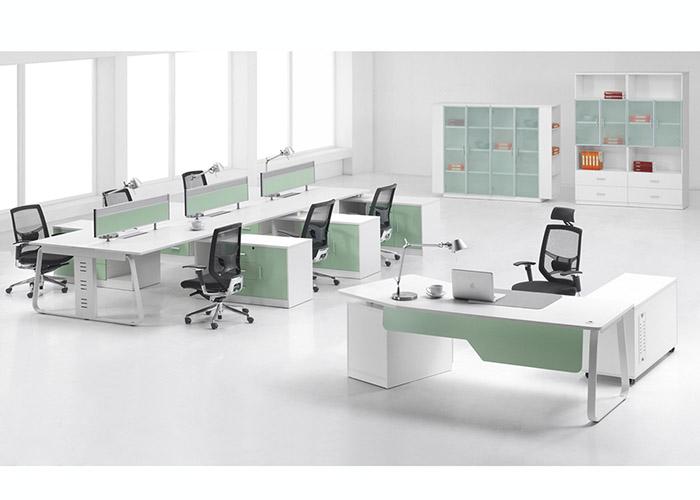 麦瑞德员工位F43,上海职员桌,【尺寸 价格 图片 品牌】