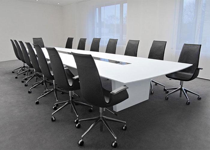 雷蒂斯会议桌B02,上海会议桌,【尺寸 价格 图片 品牌】