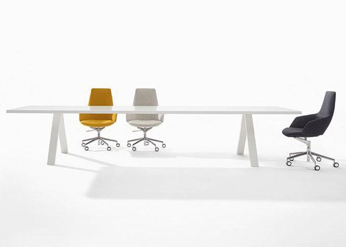 雷蒂斯会议桌B04,上海会议桌,【尺寸 价格 图片 品牌】