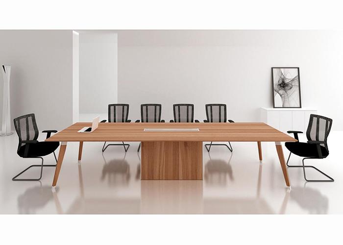 雷蒂斯会议桌B15,上海会议桌,【尺寸 价格 图片 品牌】