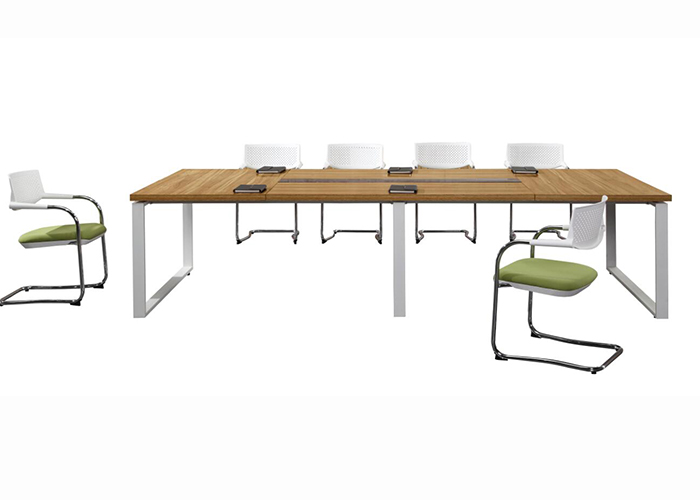 雷蒂斯会议桌B31,上海会议桌,【尺寸 价格 图片 品牌】