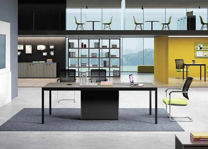 雷蒂斯会议桌B46,上海会议桌,【尺寸 价格 图片 品牌】