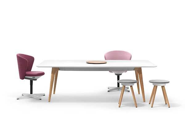 雷蒂斯会议桌b20