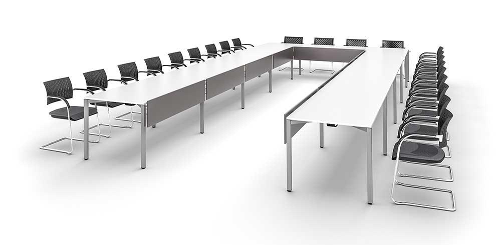 雷蒂斯会议桌B21