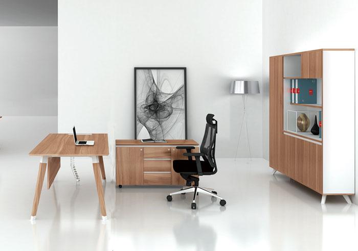 迈亚经理桌V64